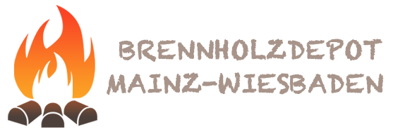 Logo Brennholzservice Mainz-Wiesbaden